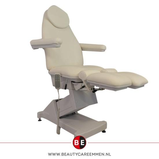 Pedicure behandelstoel 3-motorig (Niet online te bestellen)