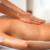 Massage en scrubproducten